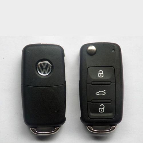 VW Car Key USB 2.0 Genuine Real Full 8GB Flash Thumb Pen Drive Memory Stick Volkswagen VW Style Creative High Speed Cheap U Disk(China (Mainland))
