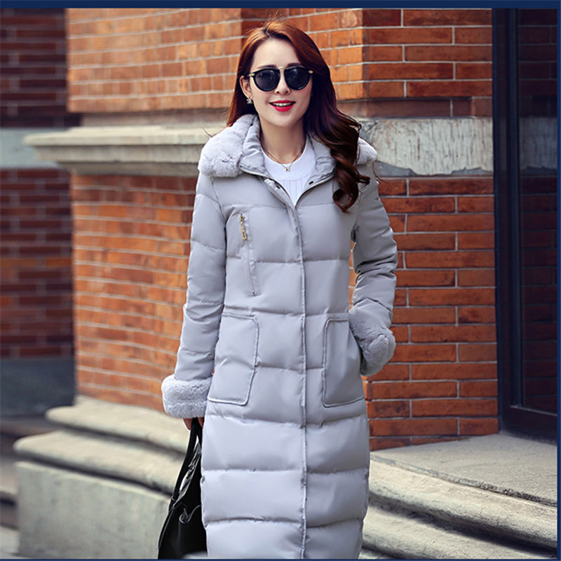 Popular Knee Length Winter Coat-Buy Cheap Knee Length Winter Coat ...