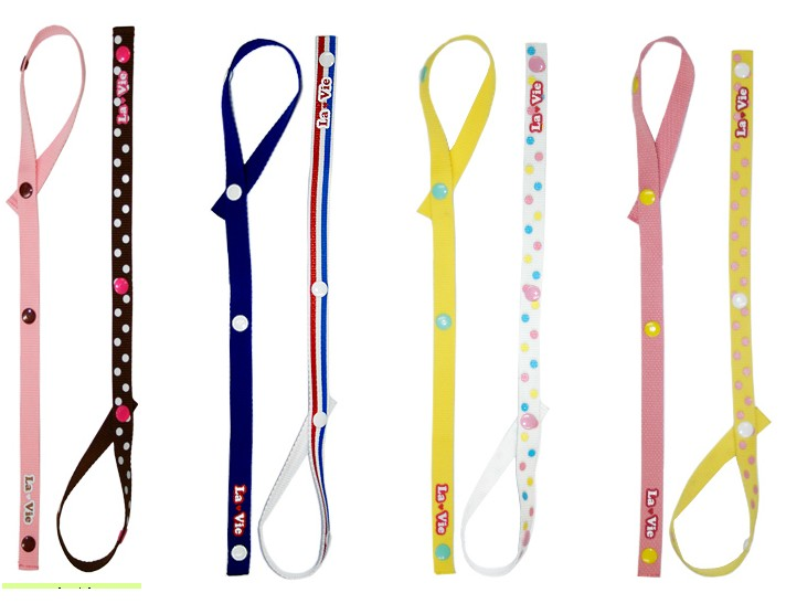 tether strapPacifier Clips Baby Stroller Supplies Essential Supplies Strap fixed stroller chain tether strapTSP388(China (Mainland))