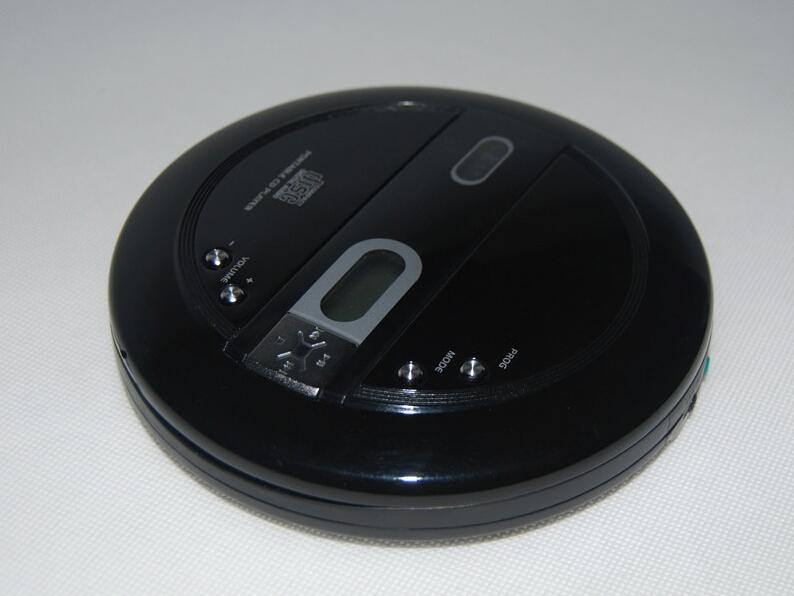 Portable CD Player  GOLDYIP 922<br><br>Aliexpress