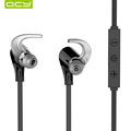 Fashion Sport Running Headset QCY QY5S Quality Bass Sound Bluetooth Earphone with Mic Stereo Sweatproof