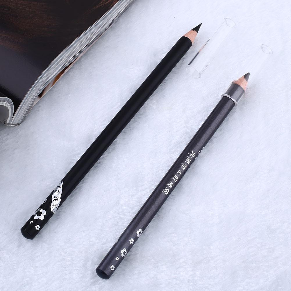Professional Waterproof Liquid Eyeliner Delineador Pen Pencil Cosmetic Eye Eyebrow Beauty Makeup Maquiagem Tools Gift