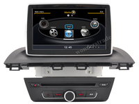 "S100 8"" Car DVD Player with  GPS  for  Mazda 3 Axela  2014 2015 /3G WIFI + V-20 Disc + 1GB cpu + DDR 512M RAM + DVR + A8 Chipset"