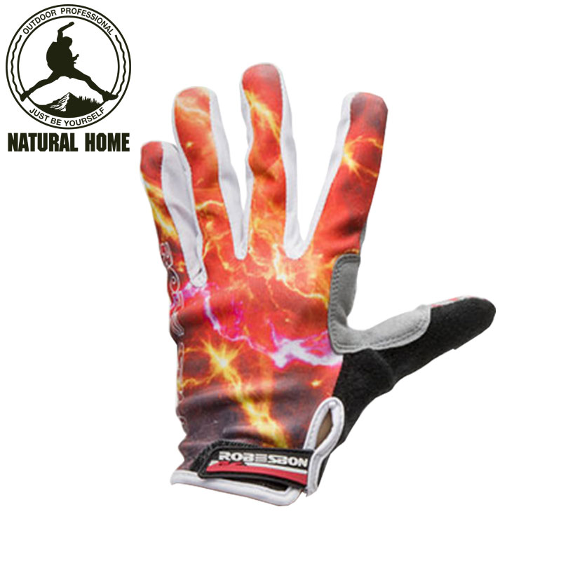 [NaturalHome] Brand Bike Gloves Motocross Men Winter Sports Glove Cycling Gloves Full Finger Invernali Ciclismo Guantes(China (Mainland))