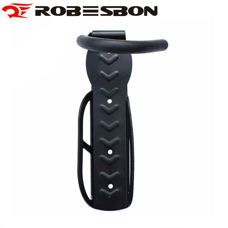 The New Listing Black Alloy Bike Wall Mount Holder Portabicicletas Para Vehiculos Bacas Bicicletas Accessories For Bicycle Rack<br><br>Aliexpress