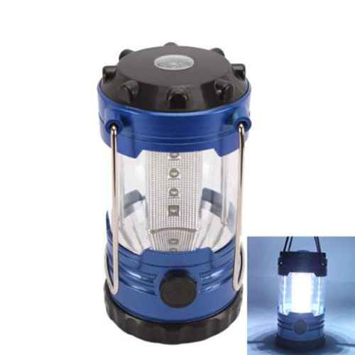 Good deal New 12 LED Portable Camping Camp Lantern Light Lamp with Compass<br><br>Aliexpress