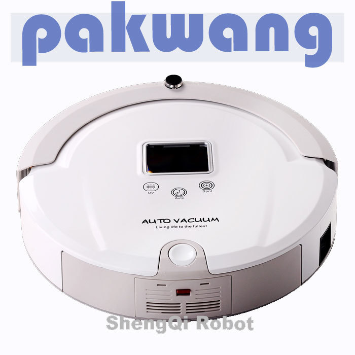 Home Dry vacuum cleaner Good robot vacuum cleaner SQ-A325(China (Mainland))