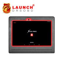 2016 Nuovo LANCIO X431 PRO3 Scanpad bluetooth/WIFI Completo del Sistema Auto Diagnostica Scanner con tablet strumento di scansione GOLO Multi-lingue(China (Mainland))