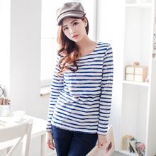 Fall Fashion Cotton Maternity Clothes Breastfeeding shirts Pregnant Clothes Nursing Tops Tees for Pregnant Women Plus Size M-XXL(Hong Kong)