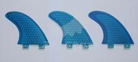 Honeycomb FCS G Surfboard  Fins