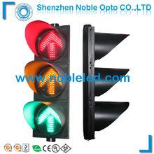 300mm 3 aspects led arrow signal light(China (Mainland))