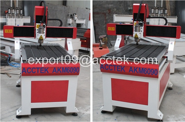 small cnc millinging machine stone cutting machine table router small jewelry engraving low cost price(China (Mainland))