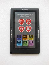 Digital book reader Nobile PER3274B 7 inch e-Book Reader Light Button livros 2000mAh battery(China (Mainland))