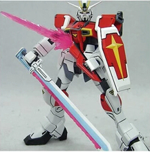 GUNDAM Model Sword pulse SEED-21 1/144 HG with stand
