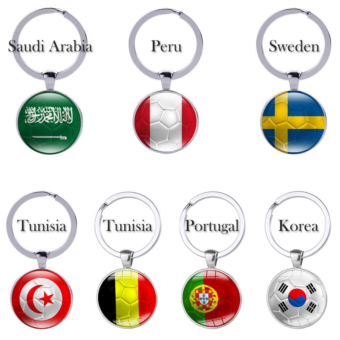 Wholesale Lot of 12 Souvenir Keychains I Love Peru Free Shipping