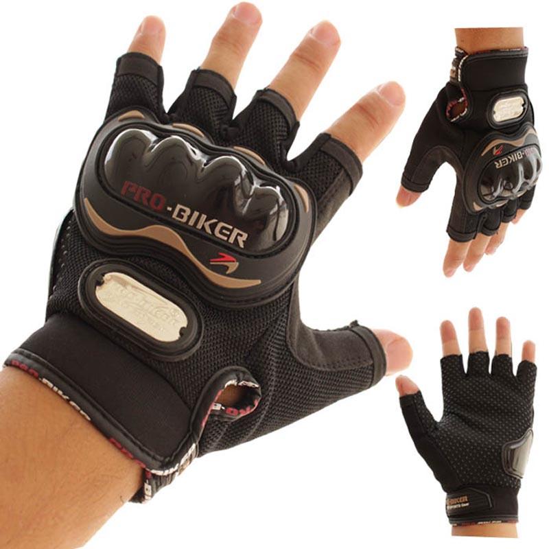 Перчатки для мотоциклистов finger