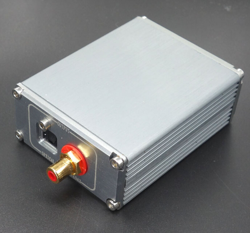 XMOS U8 asynchronous USB coaxial optical digital interface TCOX high-precision crystal 0.1PPM MuRata HIFI audio transformer(China (Mainland))