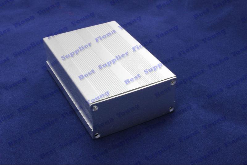 5 pcs\lot 110*76*35*mm(L*W*H) Aluminum Project Box Enclousure Case Electronic Free Shipping<br><br>Aliexpress