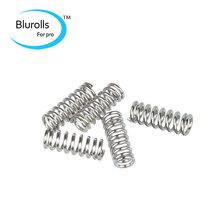45 Carbon steel,Nickel Spring for 3D printer platform,high quality