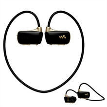 New W273 Sports Mp3 player for sony headset 8GB Running earphone Mp3 music player headphone(China (Mainland))