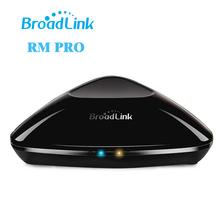 Sistema de Control de Automatización del Hogar inteligente Broadlink Casa Inteligente Controlador de TV, AC, STB, LUZ, ETC con Android y ios APP
