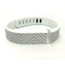 High Quality 16PCS Replacement Bands wrist band bracelet with Metal Clasps for Fitbit Flex Only Sport
