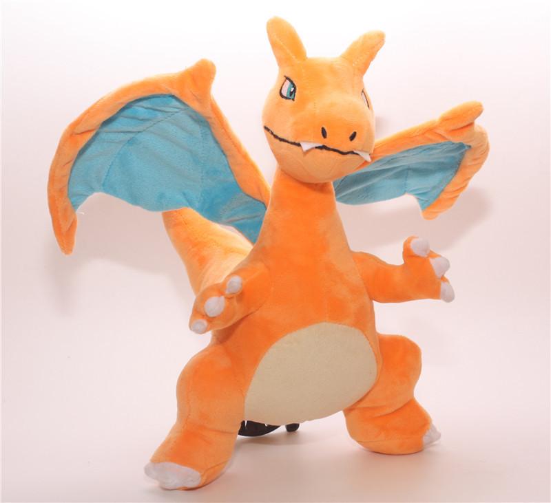 Плюшевая игрушка Pokemon 1 30 Charizard Charizard Rigure & lno 217pcs charizard pokemon building block