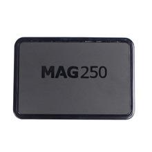 Mag250 IPTV Box Linux Europe IPTV Box Media Player with Arabic French English Mag250 Wifi