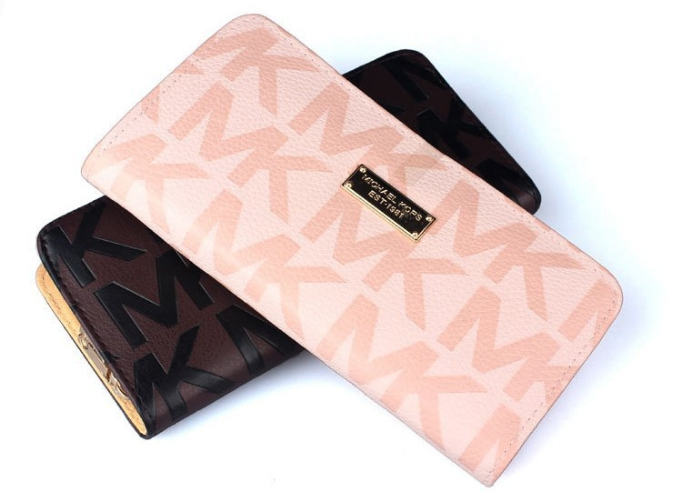 Women leather wallet brand purse team key wallet ladies portfolio female Floral fashion leather bag womens wallets and purses(China (Mainland))
