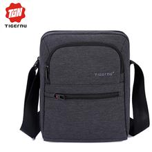 2016 New Design fashion men bags, men famous brand design Waterproof messenger bag, high quality man brand bag(China (Mainland))