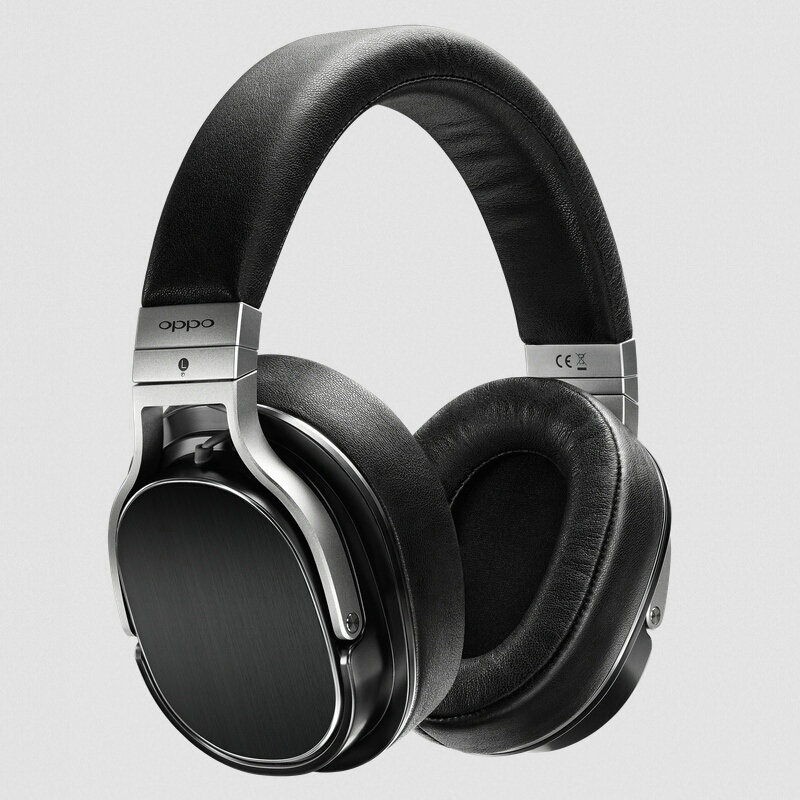 OPPO PM-3 PM3 Closed-Back Over-Ear Planar Magnetic Professional HiFi Music Headphone(China (Mainland))
