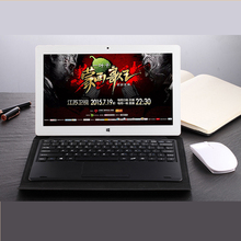 11 inch windows&android dual OS 3G phone call tablet quad core Intel Z3735F IPS 1366*768 HDMI BT4.0 2GB+64G notebook tablets 10(China (Mainland))