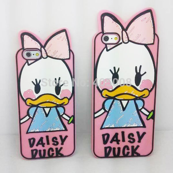 Donald Duck Iphone 6 Case For Iphone 6 Case Graffiti