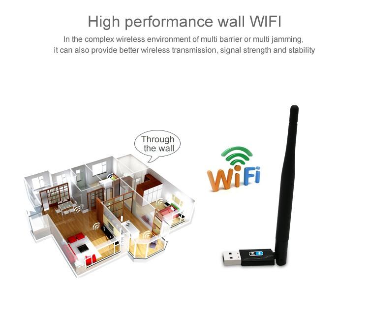 Как сделать беспроводное wifi
