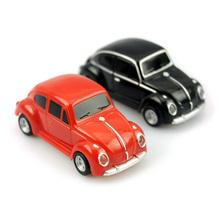 Volkswagen Beetle Mini Cars Model USB stick
