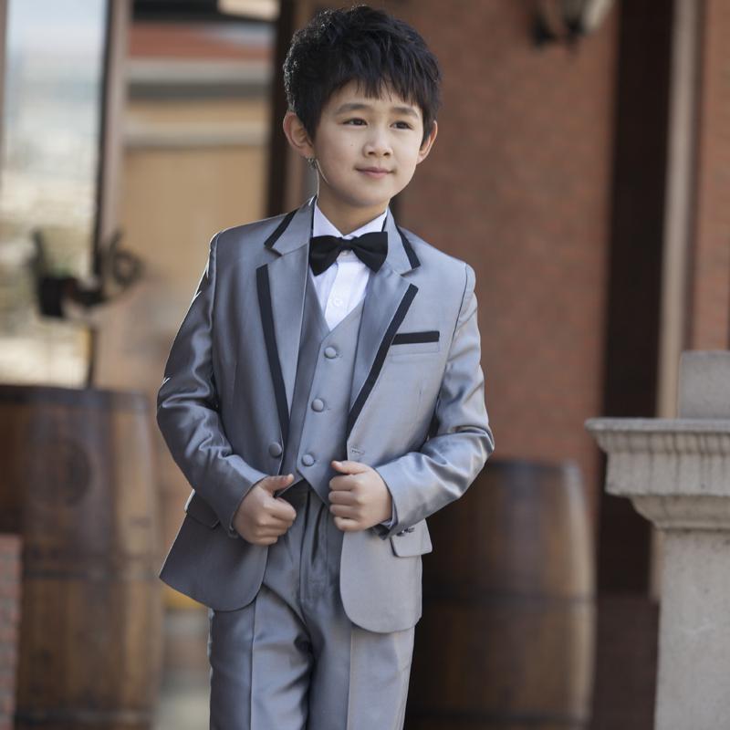 Online kaufen gro handel hochzeit anz ge f r jungen aus for Hochzeitsanzug baby junge