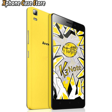 Original Lenovo Lemon K3 Note 16GB ROM 2GB RAM 5 5 4G Android 5 0 Smartphone