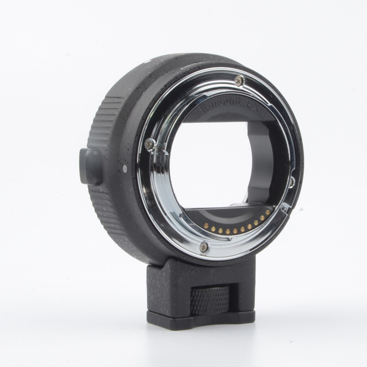 Lens Adapter Auto Focus Electronic EF-NEX Adapter for Canon EOS EF EF-S Lens NEX E Mount(China (Mainland))