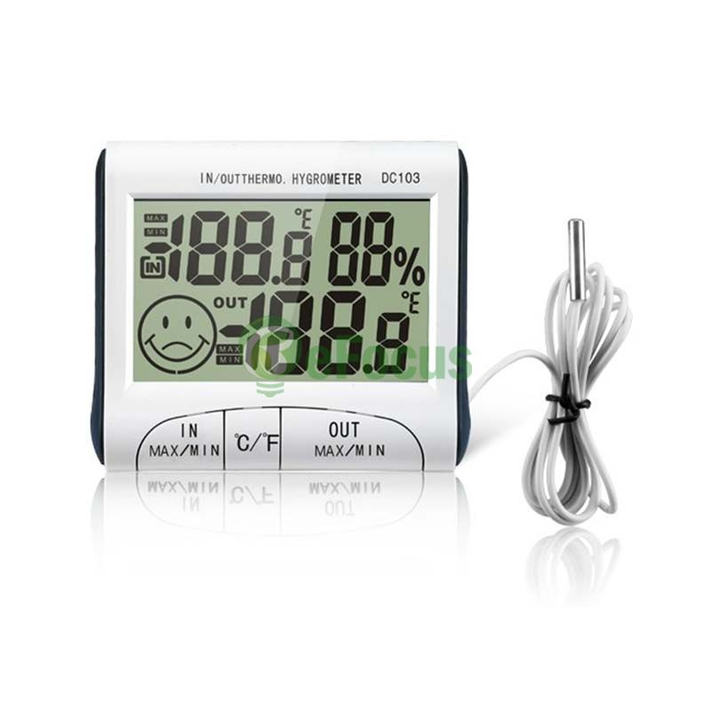 Влагомер OEM LCD DC103 LLBA #60398 вольтметр oem lcd