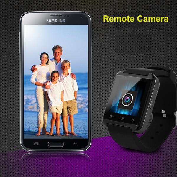 Feature-remote camera