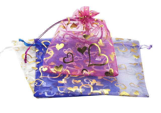 OPK JEWELRY wedding Candy bag silk gift bag  jewelry case box,jewelry bag,jewelry Pouches  202