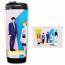 KPOP Shinee easy to carry ONew Jong Hyun KimKibum Min Ho Taemin rinkware korea style image coffee mug tea cup