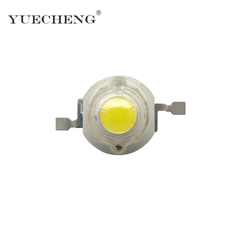 Newest 110v high voltage 1W high power led lamp beads can be directly by alternating current direct current 110v free shipping<br><br>Aliexpress