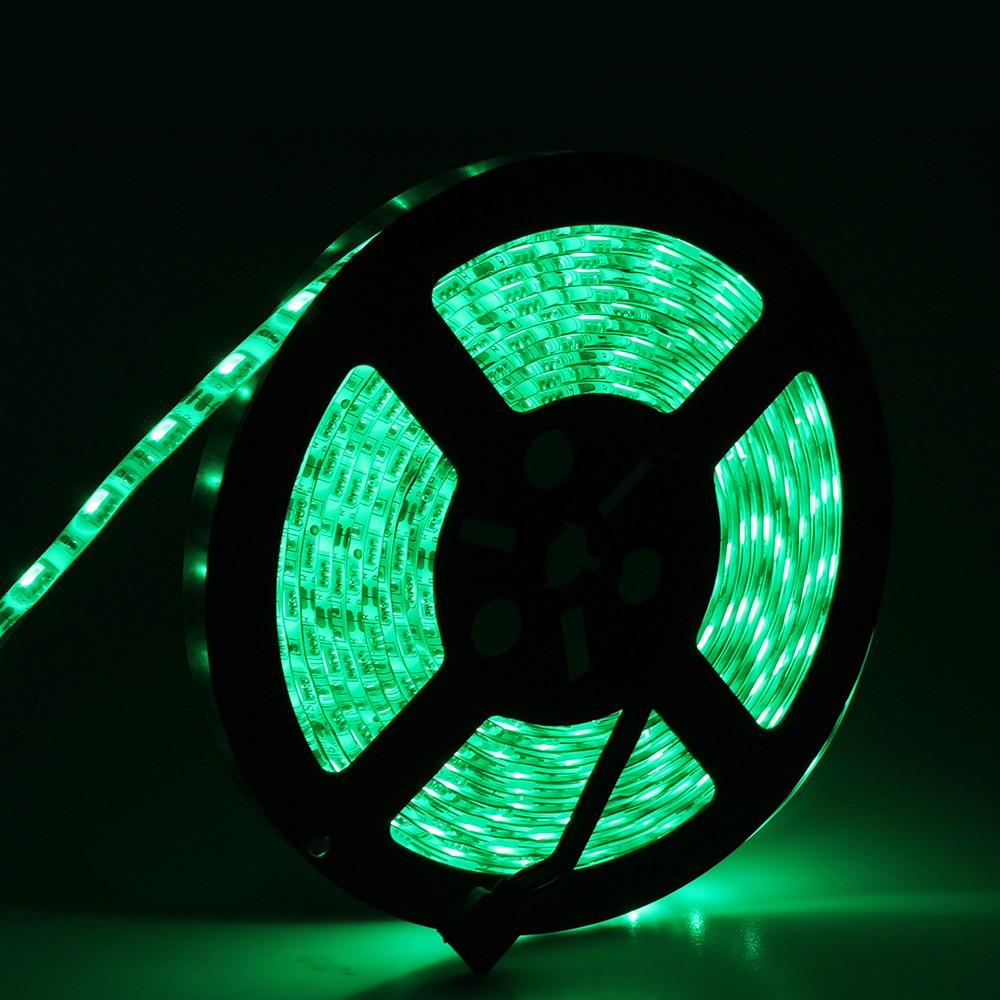 100m Lot 5m Roll Smd 5050 Cheap Led Strip Wholesale 30 Led M Lighting Diode Tape Red Green White