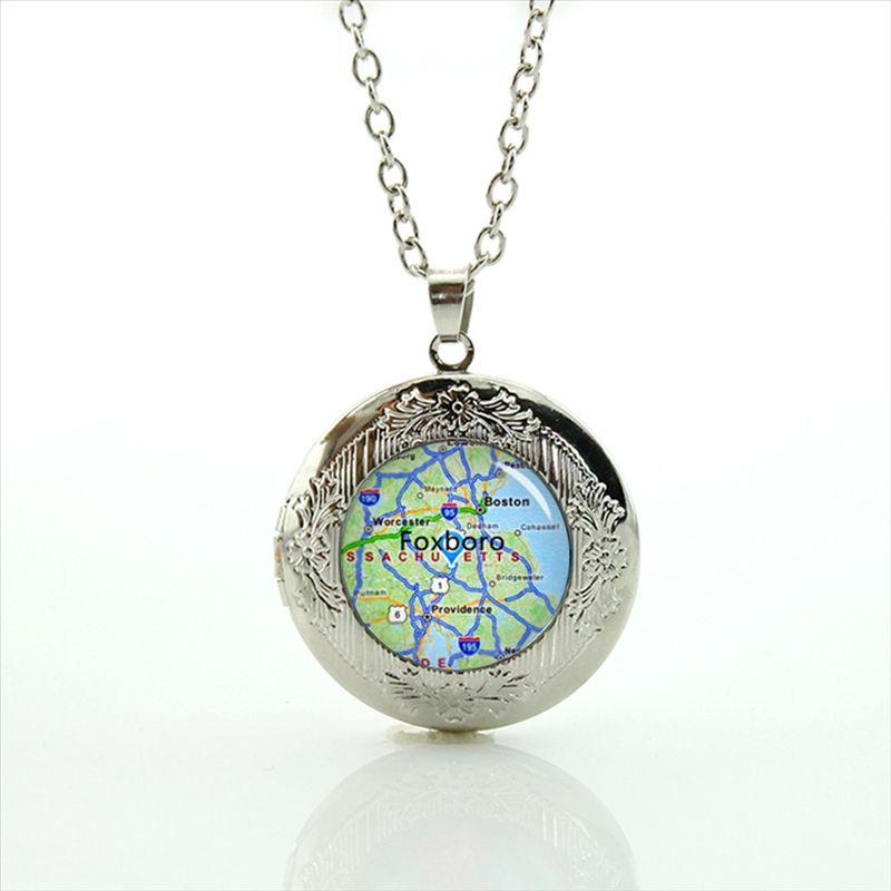 HTB1U30LPVXXXXaCXXXXq6xXFXXXm - TAFREE Limited New Fashion Anchor locket necklace sea anchor Navy Blue Charms DIY gifts for Him father's day gift jewelry T519
