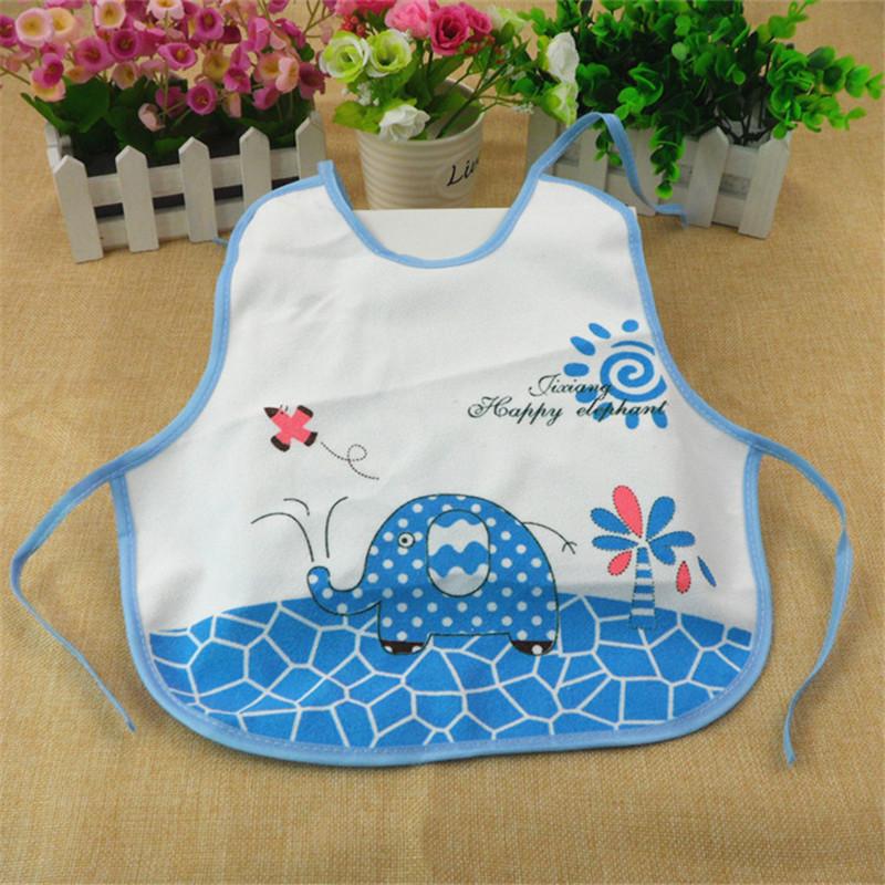 Funny Bandana Bibs Waterproof Baby Bib Burp Cloths Infant Toddler Newborn Baby Boy Bibs Apron Girl Cotton Bnadana Towel Random(China (Mainland))