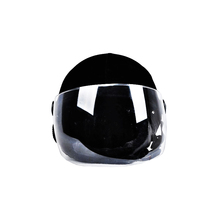 Adjustable Waterproof Motorcycle Helmets Equestrian Black Horse Riding Boxing Helmet Transparent Colorful Lens - Htpower Automobiles & Motorcycles CO,.Ltd store