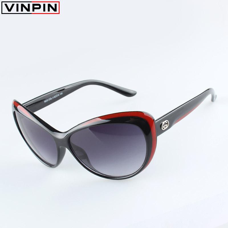 Женские солнцезащитные очки VINPIN 2015 5033 женские солнцезащитные очки vinpin 2015 uv400 2222a
