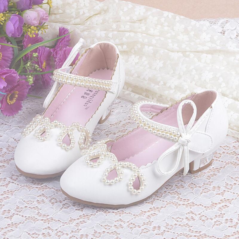 туфли на каблуке для девочек 10 лет фото белые