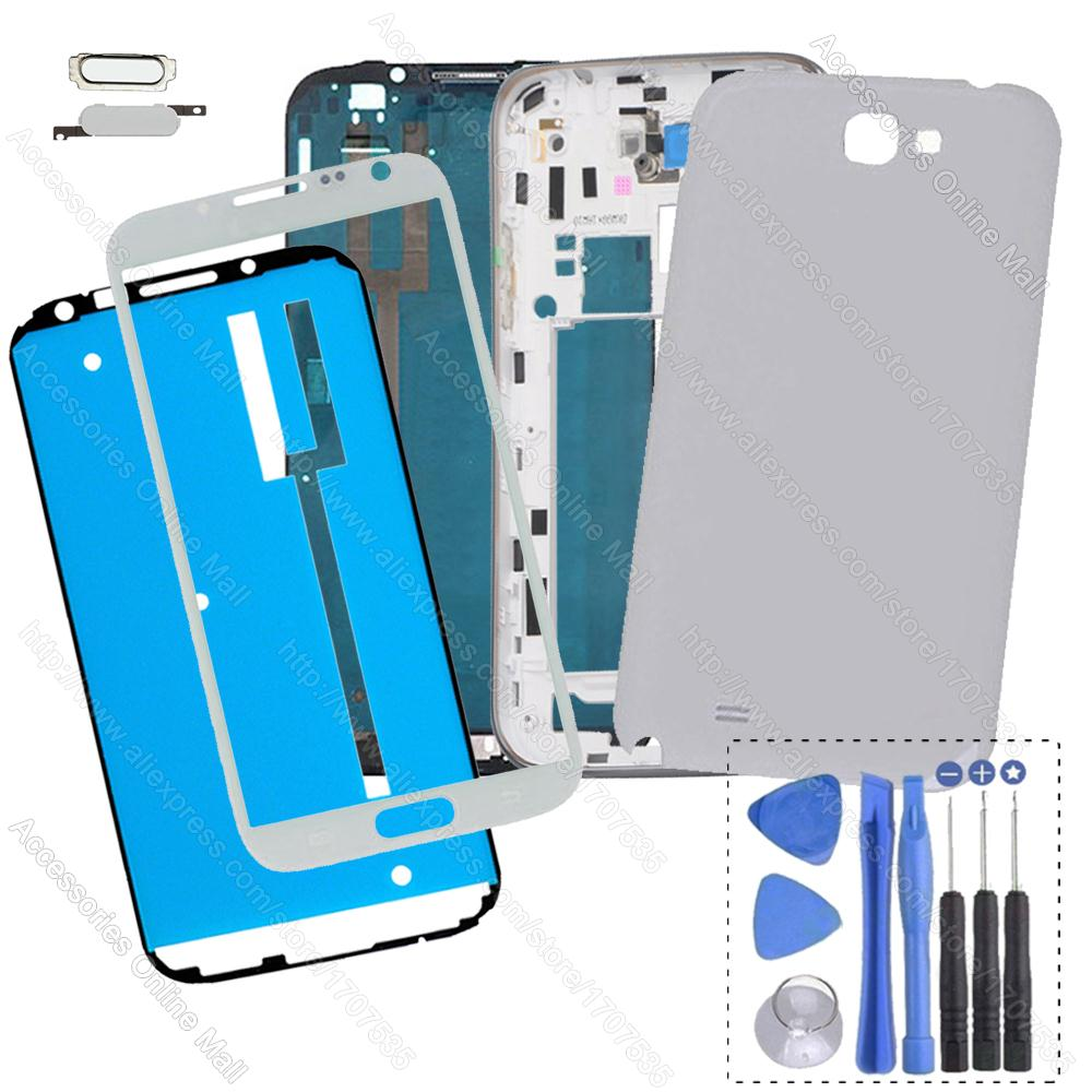 Original Touch Screen Glass Panel Digitizer For Samsung Galaxy J5 J500F J500 J500H J7 J700 J700F J700H Duos Repair Parts